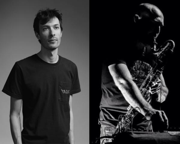 Chapelier Fou et Maxime Tisserand (Ciné-Concert) | Festival Electrochic #5