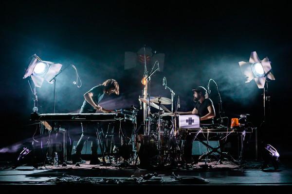 Ork | Festival Electrochic #4