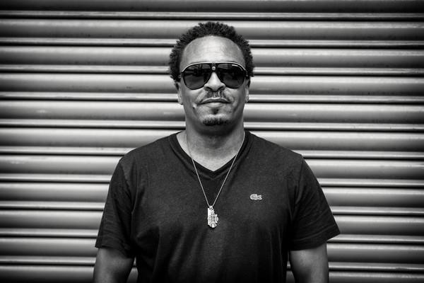 Roy Davis Jr | Festival Electrochic