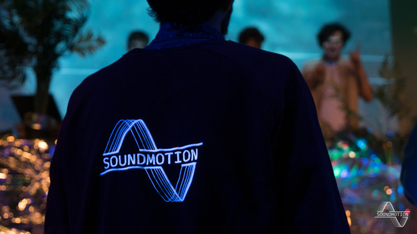 Soundmotion | Festival Electrochic