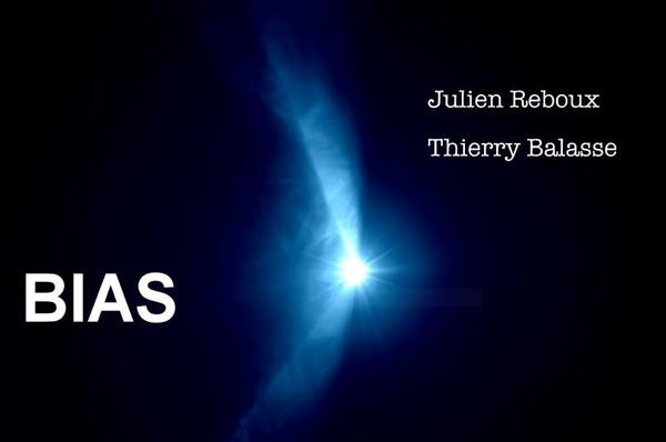 BIAS (Thierry Balasse et Julien Reboux) | Festival Electrochic #4