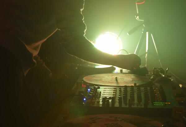 Tremplin électro | Festival Electrochic