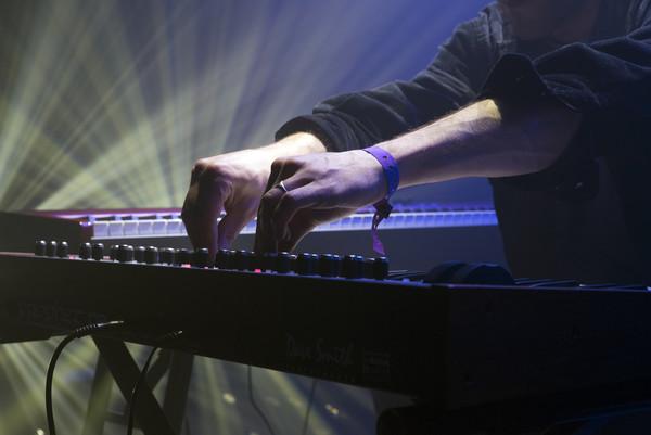 Tremplin | Festival Electrochic #5